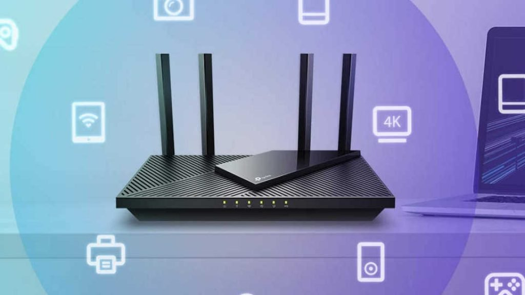 TP-LInk Archer AX21 Smart Wi-Fi Router Review