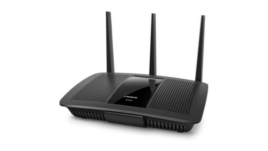 Linksys AC1750 Smart Wi-FI Router Review